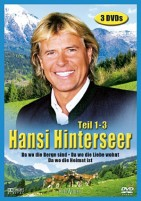 Hansi Hinterseer Box - Teil 1 (DVD)