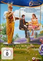 Das Märchen vom Schlaraffenland - 6 auf einen Streich (DVD)