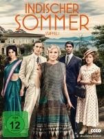 Indian Summers - Staffel 01 (DVD)
