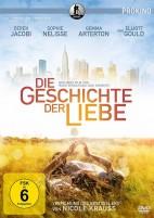 Die Geschichte der Liebe (DVD)