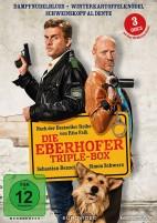 Die Eberhofer-Triple Box (Blu-ray)