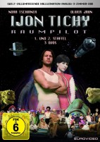 Ijon Tichy: Raumpilot - (Welt)Allumfassende Halluzinations-Analog-3 Zimmer-Box - Raketenstark (DVD)