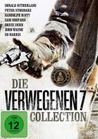 Die Verwegenen 7 - Collection (DVD)