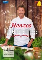 Henzes Küchengeheimnisse (DVD)