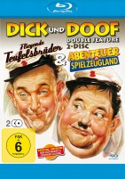Dick und Doof - Double Feature (Blu-ray)