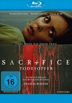 Sacrifice - Todesopfer (Blu-ray)