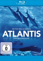 Atlantis - Symphonie des Ozeans (Blu-ray)