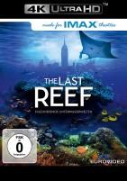 The Last Reef - 4K Ultra HD Blu-ray (Ultra HD Blu-ray)