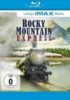Rocky Mountain Express (Blu-ray)