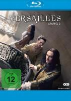 Versailles - Staffel 02 (Blu-ray)
