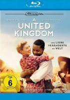 A United Kingdom - Ihre Liebe veränderte die Welt (Blu-ray)