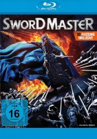 Sword Master - Blu-ray 3D + 2D (Blu-ray)