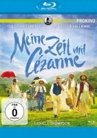Meine Zeit mit Cézanne - 2. Auflage (Blu-ray)