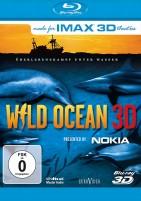 IMAX - Wild Ocean 3D - Überlebenskampf unter Wasser - Blu-ray 3D (Blu-ray)