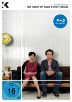 We Need to Talk About Kevin - Kino Kontrovers (Blu-ray)