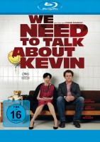 We Need to Talk About Kevin - Kino Kontrovers / 2. Auflage (Blu-ray)
