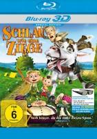 Schlau wie eine Ziege - Blu-ray 3D + 2D (Blu-ray)
