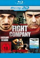 Fight Company - Faustkampf im Barrio - Blu-ray 3D + 2D (Blu-ray)