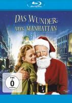 Das Wunder von Manhattan (Blu-ray)
