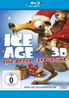 Ice Age - Eine coole Bescherung (Blu-ray)