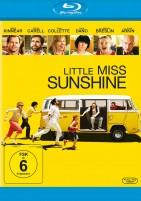 Little Miss Sunshine - 2. Auflage (Blu-ray)