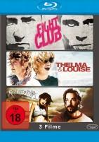Brad Pitt Collection (Blu-ray)