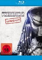 Predator 2 - Uncut (Blu-ray)