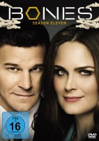Bones - Die Knochenjägerin - Season 11 (DVD)