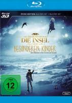 Die Insel der besonderen Kinder - Blu-ray 3D + 2D (Blu-ray)