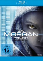 Das Morgan Projekt (Blu-ray)