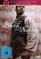 The Birth of a Nation - Aufstand zur Freiheit (DVD)