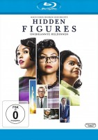 Hidden Figures - Unerkannte Heldinnen (Blu-ray)