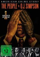 American Crime Story - The People v. O.J. Simpson - Staffel 01 (DVD)