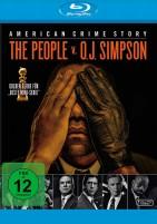 American Crime Story - The People v. O.J. Simpson - Staffel 01 (Blu-ray)