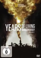Years of Living Dangerously - Staffel 02 (DVD)