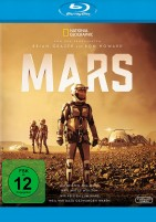 Mars (Blu-ray)