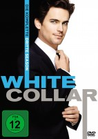 White Collar - Staffel 03 (DVD)