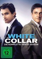 White Collar - Staffel 04 (DVD)