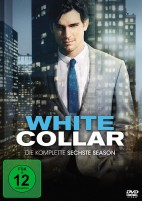 White Collar - Staffel 06 (DVD)