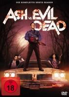 Ash vs Evil Dead - Staffel 01 (DVD)