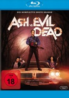 Ash vs Evil Dead - Staffel 01 (Blu-ray)