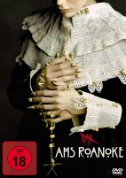 American Horror Story - Staffel 06 / Roanoke (DVD)