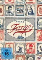 Fargo - Staffel 03 (DVD)