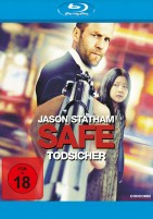 Safe - Todsicher (Blu-ray)