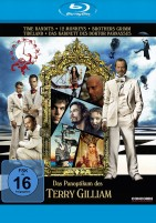 Das Panoptikum des Terry Gilliam - Amaray (Blu-ray)