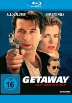Getaway - Auf der Flucht (Blu-ray)