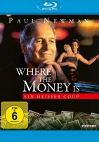 Where the Money Is - Ein heisser Coup (Blu-ray)
