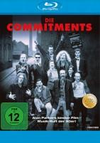 Die Commitments (Blu-ray)