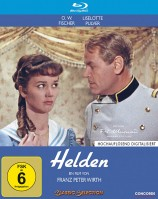 Helden (Blu-ray)