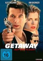 Getaway - Auf der Flucht (DVD)